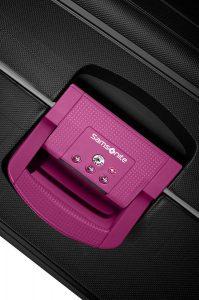 Samsonite S'Cure Spinner con Candado TSA integrado