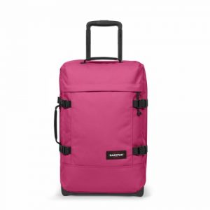 Equipaje de Mano Easpack Modelo Tranverz S Extra Pink