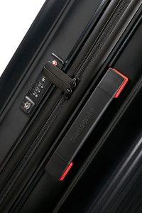 Candado TSA integrado en la Maleta Samsonite Modelo S'Cure Spinner