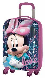 Equipaje Infantil Disney Minnie
