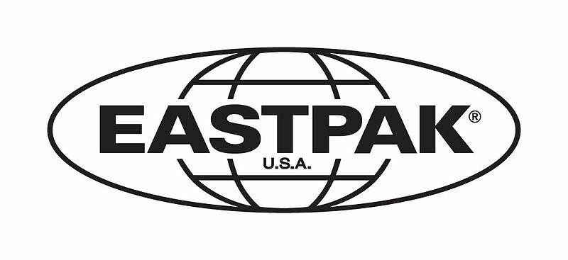 Logo de la Marca de Maletas de Viaje y Equipaje Eastpak.