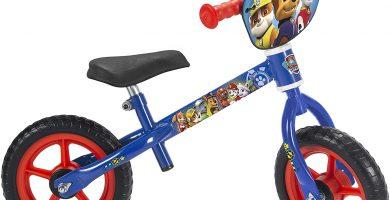 Bicicleta sin Pedales de la Patrulla Canina de 3'7Kg.